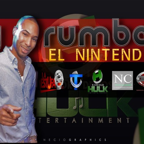 DJ Rumba201's avatar