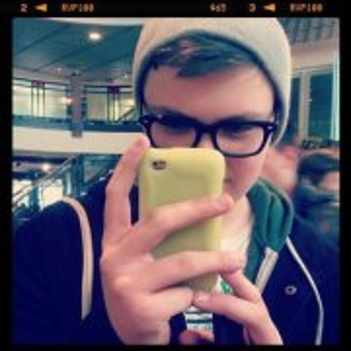 Julian Steps's avatar