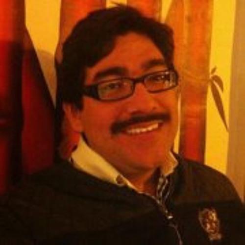 Danilo Solórzano Ruíz's avatar