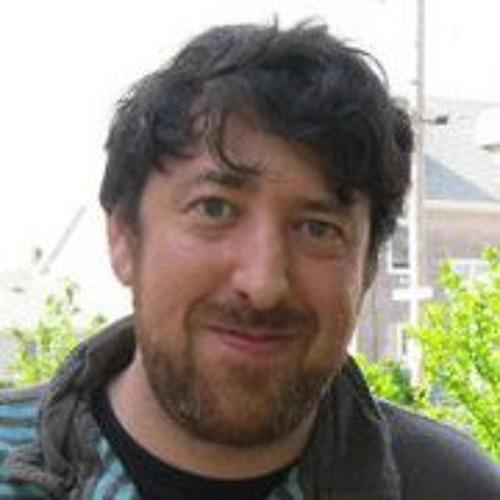 Jon Bahr's avatar