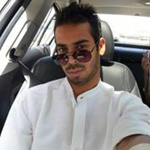 Nihal Benjamin's avatar