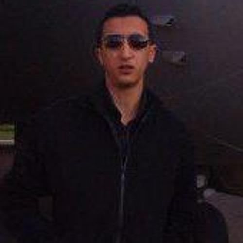 El Moussi Rachid's avatar
