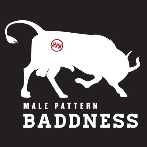 Male Pattern Baddness's avatar
