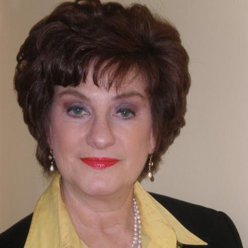 Rita Woll's avatar