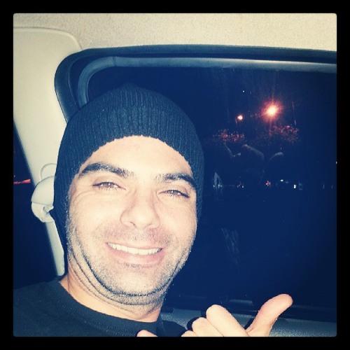 Rodrigo Baliza's avatar