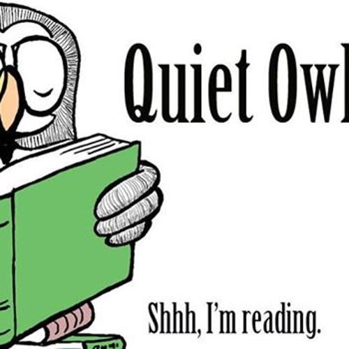 QuietOwlBooksBeats's avatar