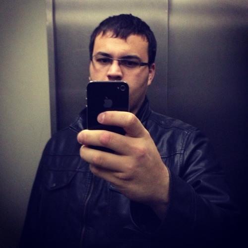 Gabriel Modolo's avatar