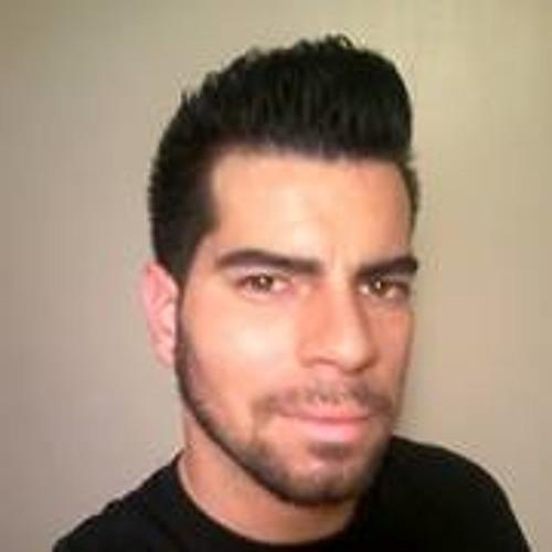 Ken Rosas's avatar