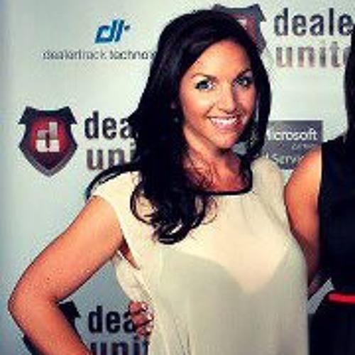 Allison Olinger's avatar
