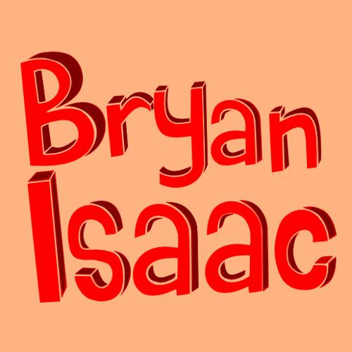 Bryan Isaac's avatar