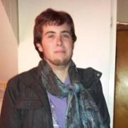 Corey Rogerson's avatar