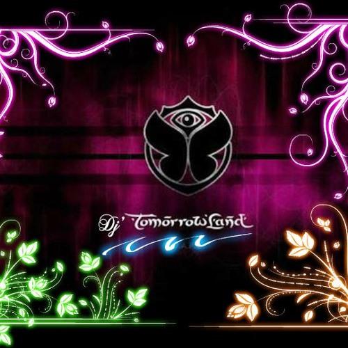 Dj' Tomorrowland's avatar