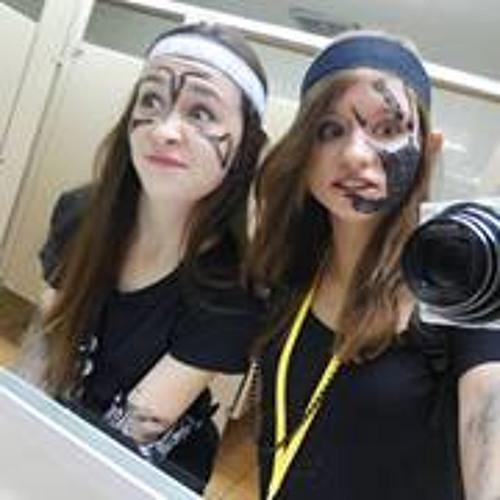Alli Quinn 1's avatar