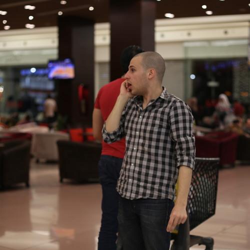Amr Sahoka2006's avatar