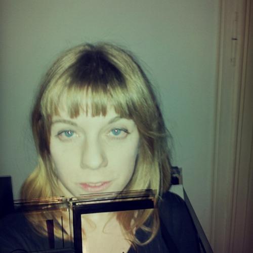 Miss Peel's avatar