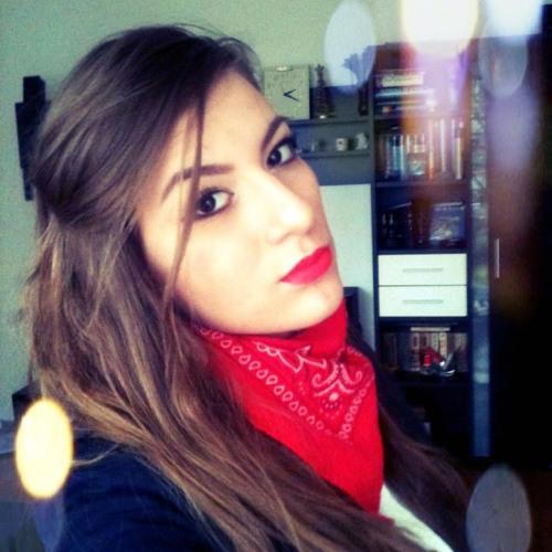 Alexandra Adina Tudor's avatar