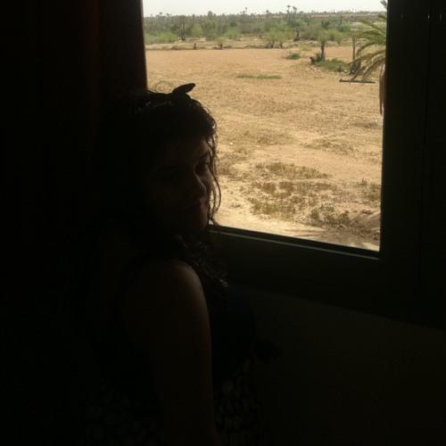 Sawsan Azdine's avatar