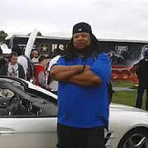 Kennard Taylor 1's avatar
