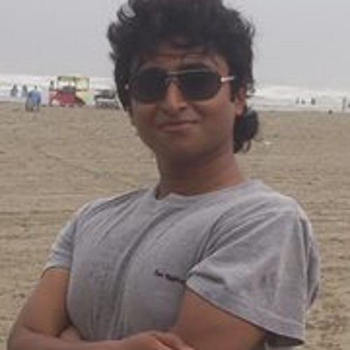 Nabeel Ahmed 26's avatar
