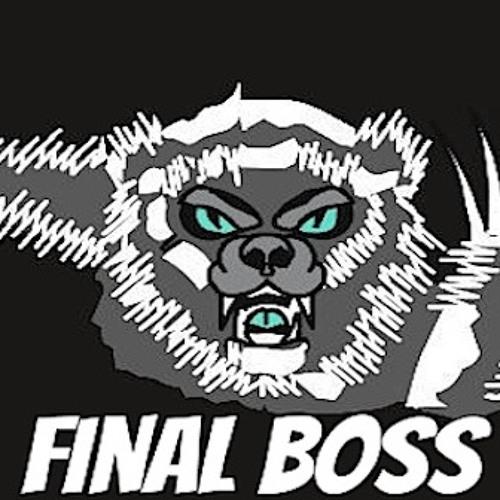 [Final Boss]'s avatar