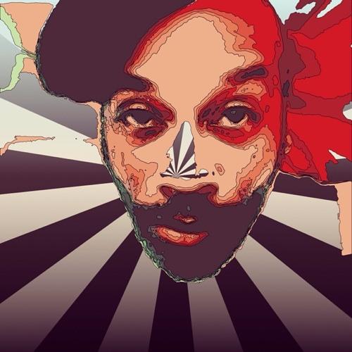 Rahsaan Patterson's avatar