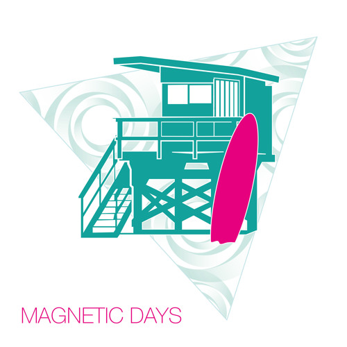 Magnetic Days's avatar