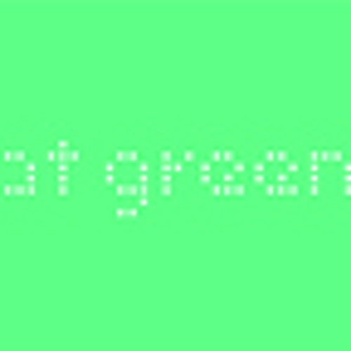 at green's avatar
