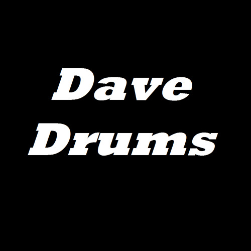 Dave Drums's avatar