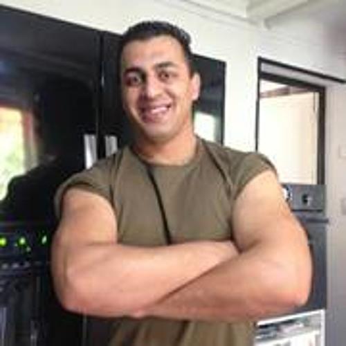 Amine Sefrioui 1's avatar