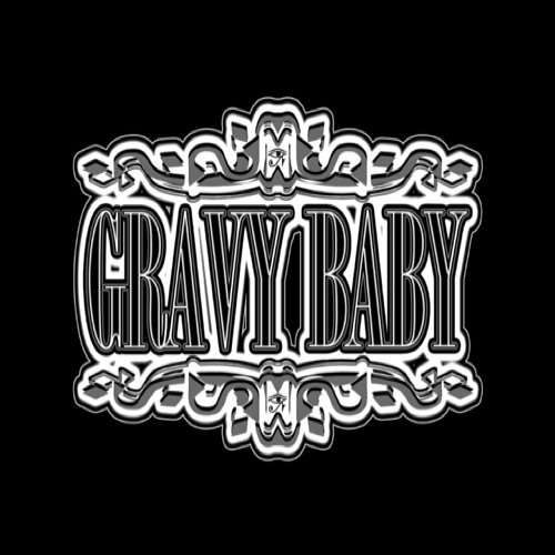 Gravy Baby ft Nter - Holy Water