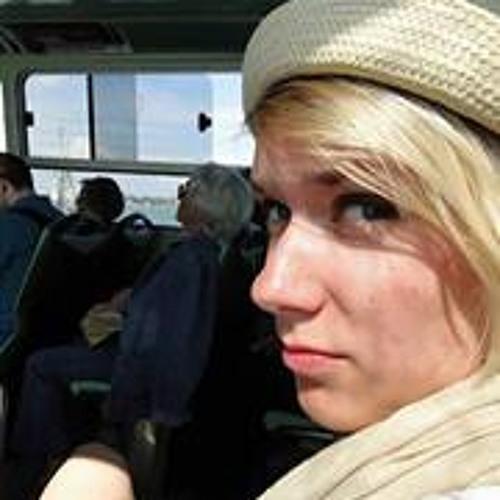 Linda Trap's avatar