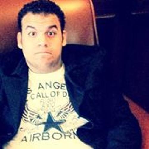 Mahmoud Mohammed 13's avatar