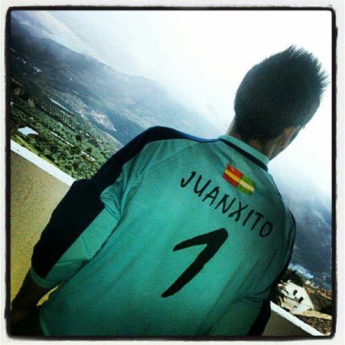 Juanxito Gomez Hermoso's avatar