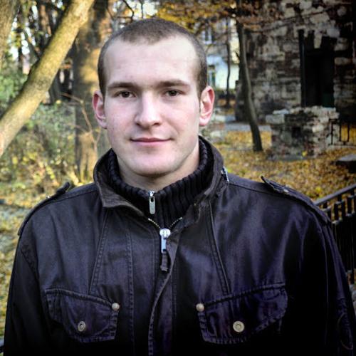 Nykolay Hlynka's avatar