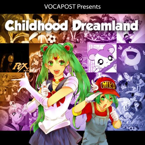 VP Childhood Dreamland's avatar