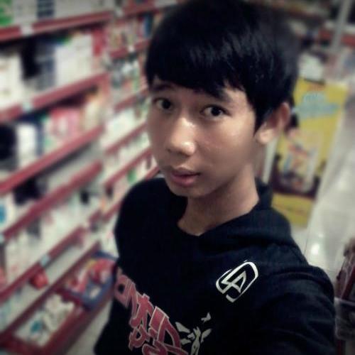 D_ChazzyB's avatar