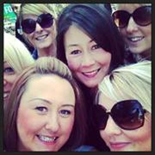 Hayley Lau 1's avatar