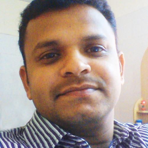 Deepuorange's avatar