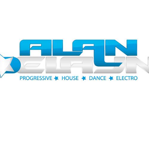 DJ Alan Delayn's avatar