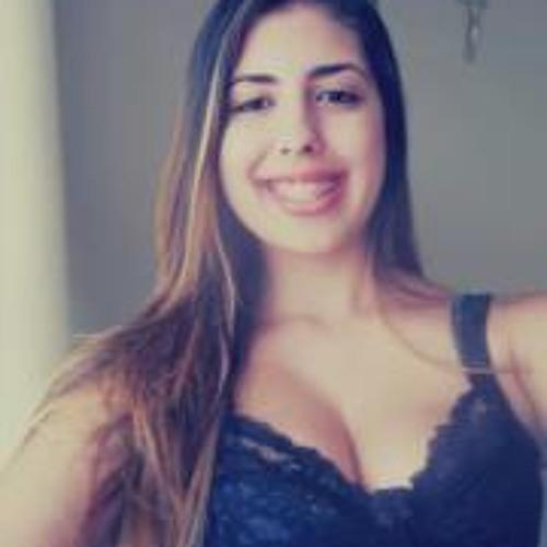 Rossana Campos's avatar