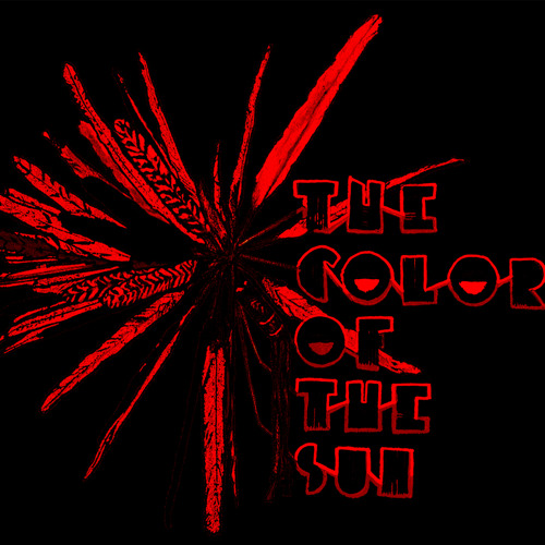 Color of the Sun's avatar