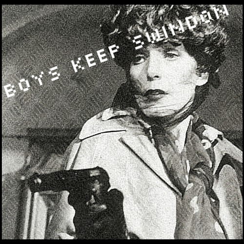 B.K.S.(Boys Keep Swindon)'s avatar
