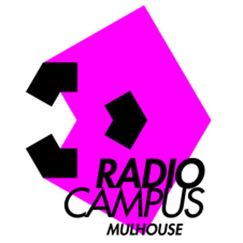 Radio Campus Mulhouse's avatar