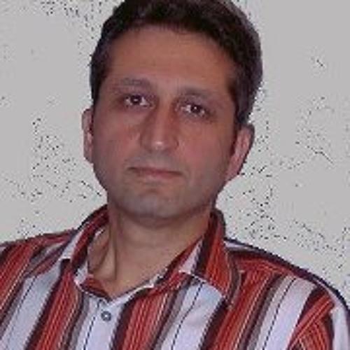 Arasch Bromand's avatar