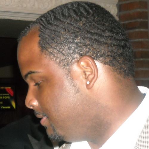 DJ Cookout's avatar