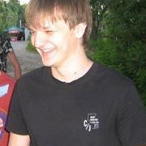 Alex  Kozyrenko's avatar