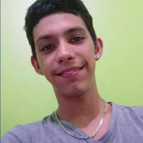 Edivan Amorim's avatar