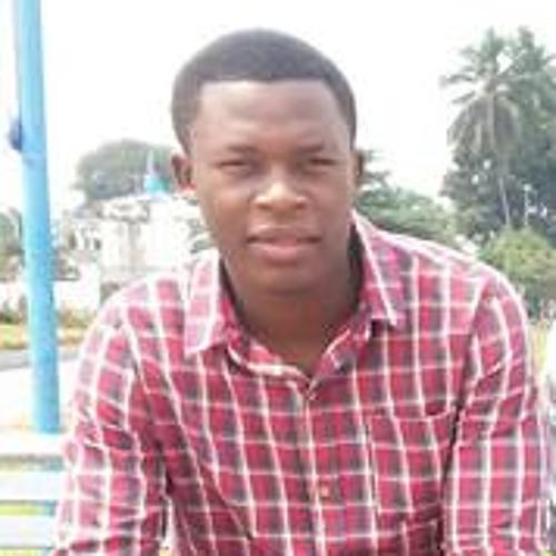 Jean Kabese's avatar