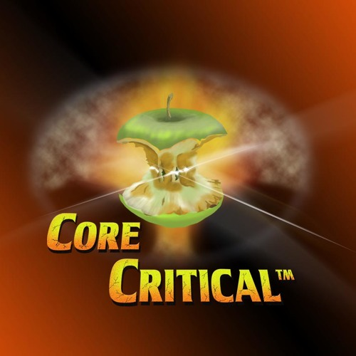 4 - Greed by Core Critical