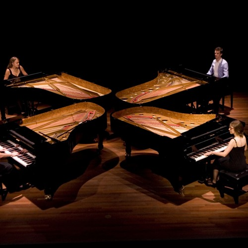 Rondane Kwartet / Quartet's avatar